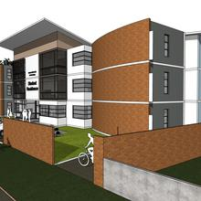 Thumbnail for Student Residence