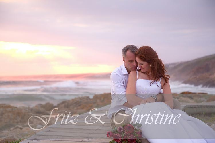 Thumbnail for Fritz & Christine's Wedding