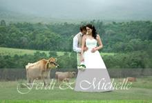 Thumbnail for Ferdi & Michelle's Wedding