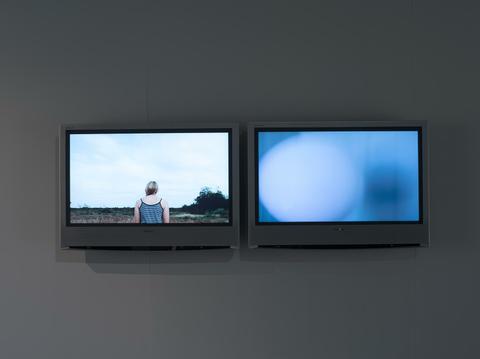 Sarah Oxenham, 'The Interstitial' (2012)