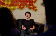Thumbnail for Colin Greenwood