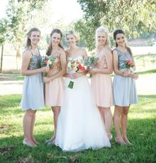 Thumbnail for Bridesmaid Dresses