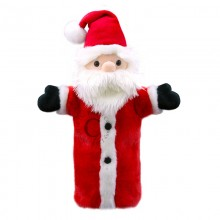 Long Sleeved Santa PC 6060