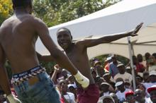 Thumbnail for Musangwe - Venda Traditional Bare Knuckle Boxing