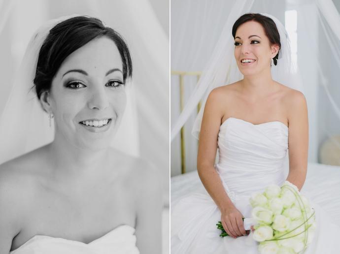 Villiersdorp Wedding