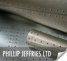 Phillip Jeffries Wallpaper