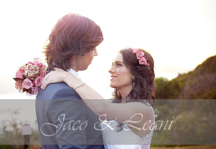 Thumbnail for Jaco & Leani's Wedding