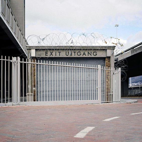 Customs Building   Foreshore   Cape Town   South Africa