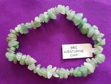 Aventurine,green