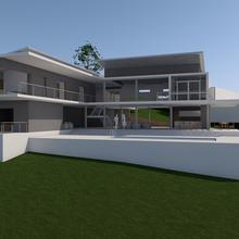 Thumbnail for Proposed House at Simbithi - Conceptual Model