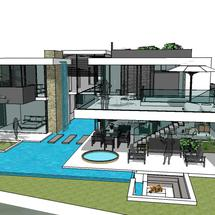 Thumbnail for THE ISLANDS, HARTBEESPOORT, HOUSE MOENG