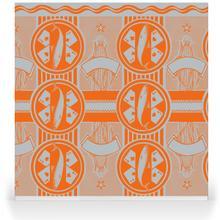 4 Aces Orange