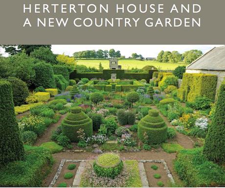 Herterton House Nursery, Northumberland