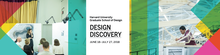 Thumbnail for Harvard's Design Discovery program 2017 and 2018