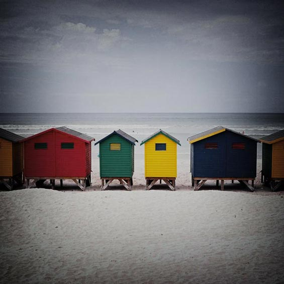 False Bay   Cape Peninsula   South Africa