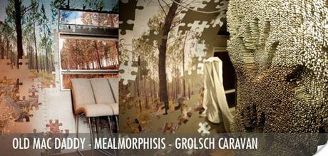 Grolsh Caravan - Metamorphisis