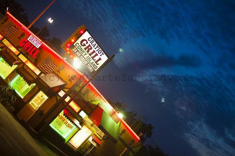 Detroit fast food