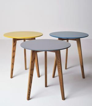 Thumbnail for Side Tables