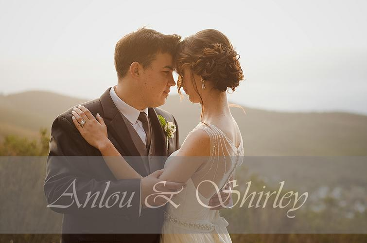 Thumbnail for Anlou & Shirley's Wedding