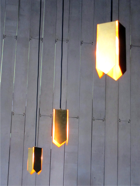 PUBLIC PENDANT LIGHT