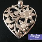 FLOWER  Heart - R1100