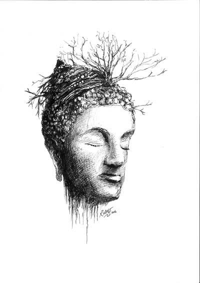 Gautama Buddha - Founding Figure