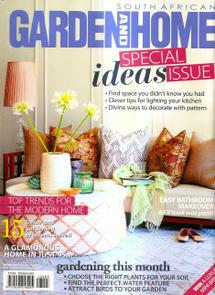 Thumbnail for Garden & Home - Mar 2013