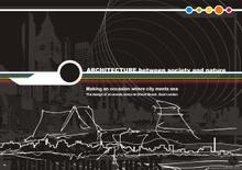 Architectural Thesis Cover