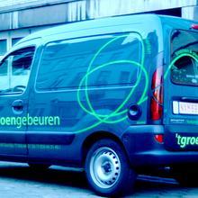 Thumbnail for 't groenGebeuren