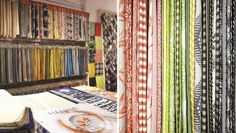 Halogen International Fabrics With A Difference