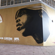 Thumbnail for KHAYELITSHA 2012 - MPUMI KLAAS MEMORIAL MURAL