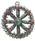 <b>BD9 Dharma Wheel</b>
