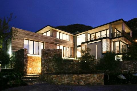 Gordons Bay Project