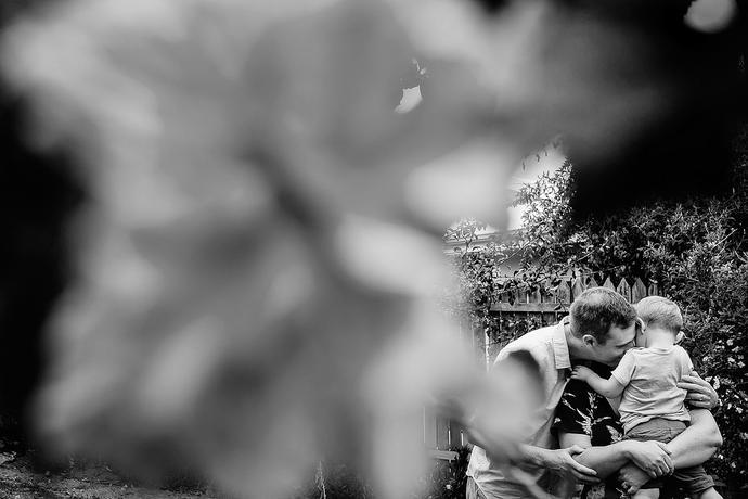 Knysna Family Photographer Holiday Portrait Shoot