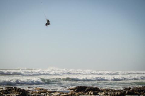 Airtime in CapeTown