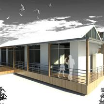 Thumbnail for House in Chintsa East