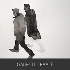 Gabrielle Raaff - Essentially Art
