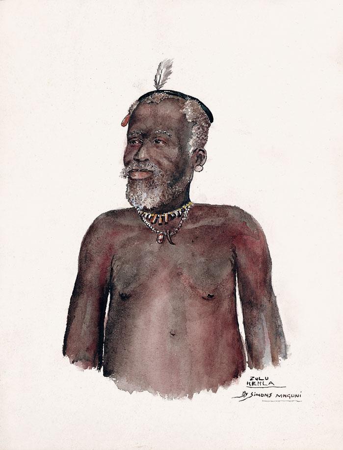 Zulu Kehla