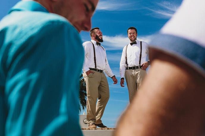 Hartenbos Wedding - Reghardt & Louise