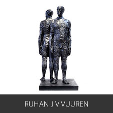 Ruhan J V Vuuren - Essentially Art