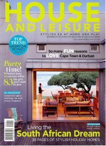Thumbnail for House & Leisure - Dec 2011