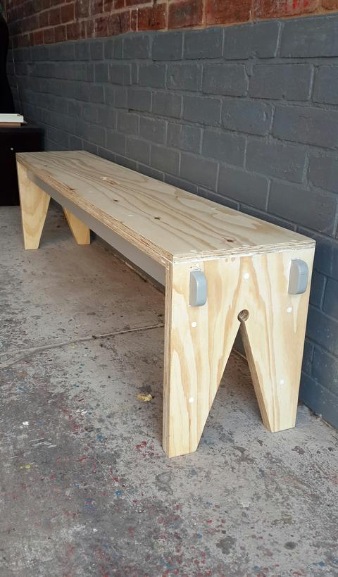 Double Ply Bench