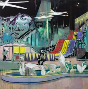 Thumbnail for Art Fairs - 2018