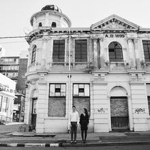 Thumbnail for E*Shoot/Rudolf+Luna/Maboneng Precinct/Market Square/Braamfontein