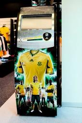 <h3> Unite Mzanzi Unite Kiosks for Adidas </h3>