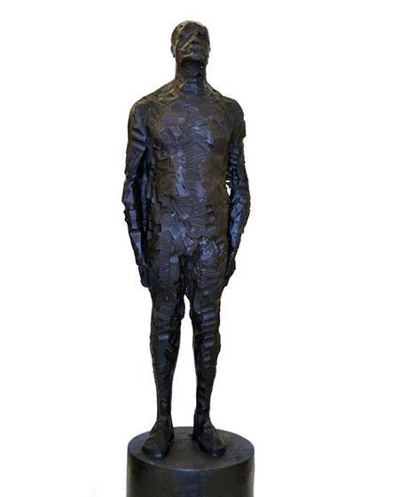 Ruhan Janse V Vuuren Sculpture