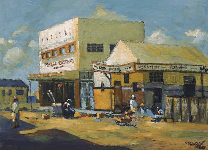 New Brighton (1960)
