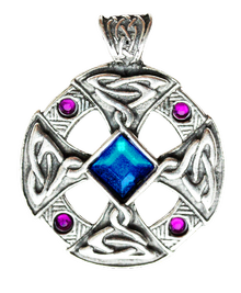 <b>MD18 Celtic Cross - Inspiration and Intuition</b>
