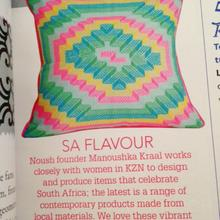 Thumbnail for Garden and Home South Africa January 2014
