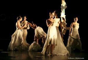 Thumbnail for Diferencias - Ballet Jove Mallorca